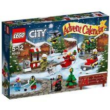 Santa City LEGO Building Toys
