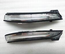 Pair of Side View Mirror Turn Signal Light Lamp for Hyundai Elantra AD 17 18 19