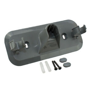 Vax Slimvac Wall Bracket with Fixing Kit 1-2-137872