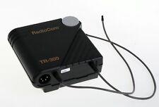Telex TR-300 - Wireless Portable Beltpack Transceiver 812A3