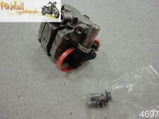07 Suzuki Burgman AN400 400 LEFT FRONT BRAKE CALIPER