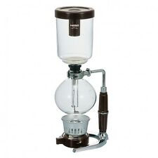 Hario TCA-5 Syphon / Siphon Vacuum Coffee Maker Technica Japan With Tracking