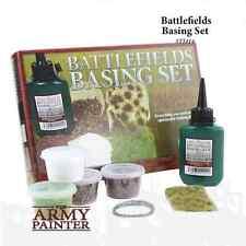 Battlefields Basing Set - Army Painter - NEW & SEALED