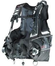 Sherwood Avid CQR.3 Buoyancy Compensator BCD Size MD Scuba Gear Dive Equipment
