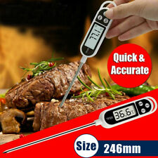 Digital Kitchen Tool Thermometer For Meat Water Milk Cooking Food Probe Bbq Tool