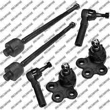 1997-2005 Pontiac Oldsmobile Transport Montana Inner Outer tie Rods  Ball Joint
