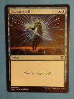 Counterspell 1X MP Eternal Masters MTG Magic the Gathering