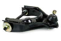 Suspension Control Arm and Ball Joint Assembly Front Right Upper Mevotech