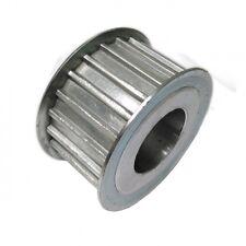 CNC 3D - Puleggia per Cinghia Dentata - 22 Denti da 2mm Passo 9.25mm