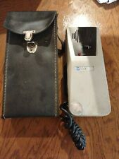 TIF 5500 Pump Style Automatic Halogen Leak Detector w/ Probe & Case