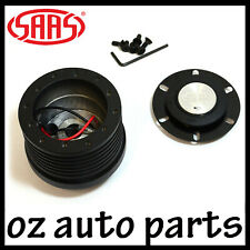 SAAS STEERING WHEEL ADAPTOR BOSS KIT FOR TOYOTA LANDCRUISER FJ/HJ/BJ/40/2/5/7-55