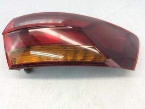 2019 19 Volkswagen Jetta  Quarter Panel Mounted Right Tail Light LampTaill V