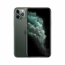 Apple iPhone 11 Pro 256GB Smartphone Midnight Green - Sehr Gut – Refurbished