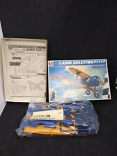 Bandai Laird Solution Racer 1/48 Scale Model Kit