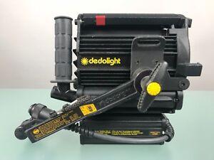 dedolight DLH400D Leuchtenkopf mit Vorschaltgerät DEB400D (#55)