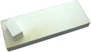 Elsass Ceramic #8000 Sharpening Stone,Waterstone Whetstone,Razor Hone