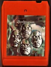 THE BYRDS / BYRDMANIAX - Tested 8-Track