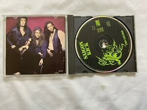 SAIGON KICK-The Lizard CD (1992) Atlantic Records