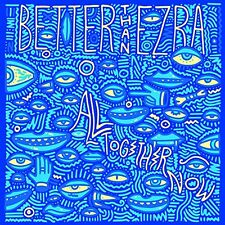 Better Than Ezra - All Together Now [CD]