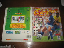 ALBUM CALCIATORI FIGURINE PANINI=COMPLETO=1994-1995=1994/95=BUONISSIMO=