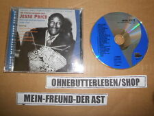 CD Jazz Jesse Price - The Singing Drummer Man (26 Song) BLUE MOON