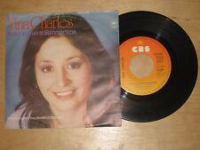 Tina Charles - Fallin' in love in Summertime Vinyl  Single