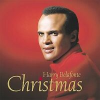 """Harry Belafonte """"Christmas"""" CD ***BRAND NEW AND FACTORY SEALED***"""