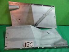 JAGUAR XK120 XK 120 FHC/DHC FIXED/DROP HEAD COUPE VALANCE VALENCE PANEL PR, X15C