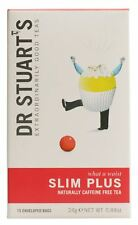 Dr Stuart's Slim Plus  - 15 Bags