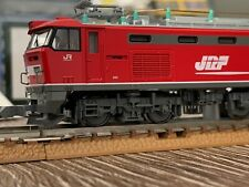 Kato 3059 ef510 e-Lok tren de carga Freight Train locomotora