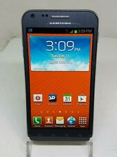 Samsung Galaxy S2 SPH-D710BST 8GB Boost Mobile Gray Good Condition Factory Reset
