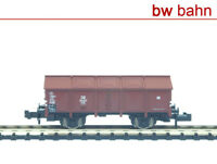 Roco Spur N 25056 Klappdeckelwagen K 25 der DB Neu
