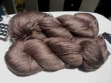 Handmaiden Camelspin Knitting Yarn, 70% Silk, 30% Camel, 100g x 300m