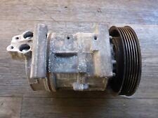 Fiat Stilo 192 2001-2004 Klimakompressor Kompressor Klimaanlage 447220-8643
