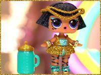 LOL Surprise Sparkle Glitter Series Pharaoh Pharoah Babe Baby New Sealed in Ball