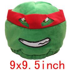 "Teenage Mutant Ninja Turtles ""Raphael"" Hat Cap Beanie Cartoon Costumes Cosplay"