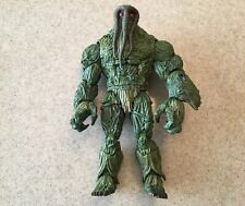 Marvel Legends Man Thing Build A Figure BAF Complete