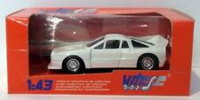 Voitures de courses miniatures Vitesse pour Lancia 1:43