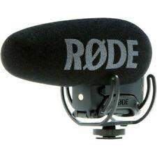 Rode VideoMic Pro Plus On-Camera Shotgun Microphone VMP+