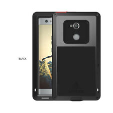 Waterproof Shockproof Aluminum Gorilla Metal Cover Case For Sony Xperia Phones