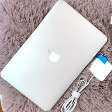 """APPLE MACBOOK AIR 11""""-  i5 1.6GHz 2GB, 128 SSD Good Condition"""