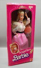 Barbie Vintage Angel Face Mattel 1982 No. 5640 NRFB  She is Beautiful!  NOS