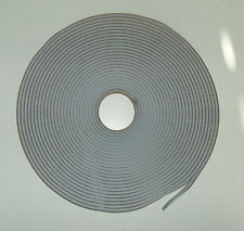 "Roll of Butyl Tape - 3/16"" X 1/4"" X 40' - Tremco PN 711MB16760"