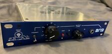 BLACK LION AUDIO B173 MIC PRE PREAMP NEVE 1073 STYLE - Home Music