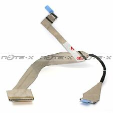 DELL XPS M1530 1530 LCD CCFL SCREEN RIBBON CABLE 50.4W109.002
