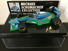 1/43 Benetton Ford B193B - #5 M. Schumacher (1994)