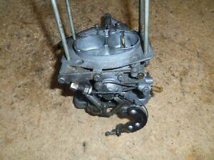 Wartburg 353 Vergaser Jikov 32SEDR