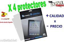 """Pack 4 Proteggi da schermo per Apple Ipad Pro 9.7"""" Screen protezione"""