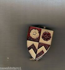 #D274.  ENGLAND    RUGBY  UNION  LAPEL  BADGE, NO WORDING