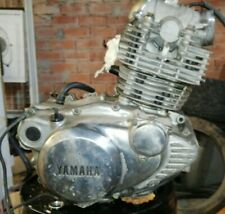 MOTOR COMPLETO YAMAHA SR 250